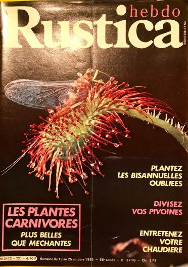 couverture Rustica